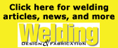 Return to Welding Magazine