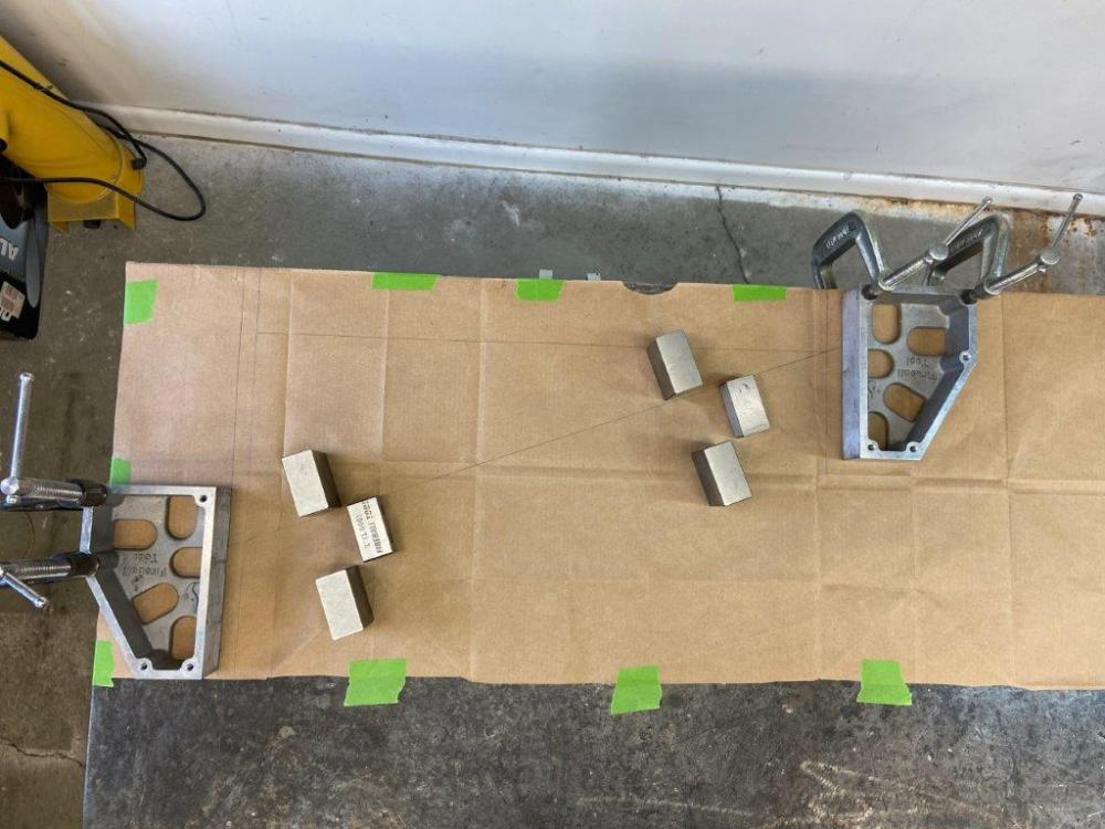 Name:  2. Magnetic blocks to hold parts in place.jpg Views: 213 Size:  95.6 KB
