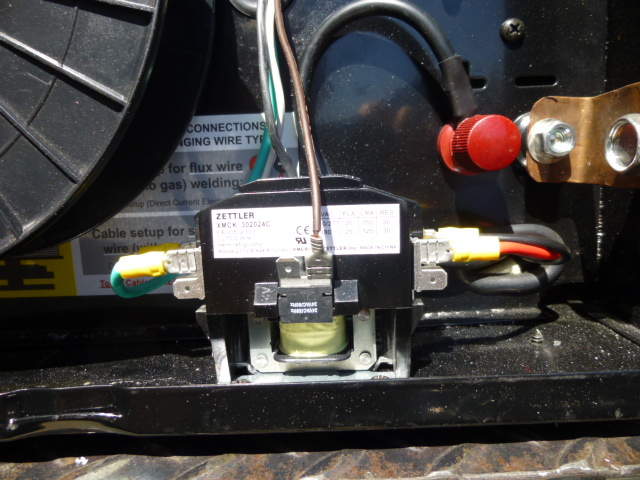 Name:  contactor install mig 180.JPG Views: 621 Size:  141.5 KB