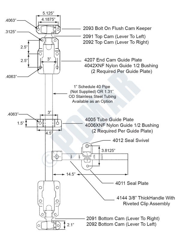 Name:  DLBK-Series-Anti-Rack-Two-Point-Lock-With-Bolt-On-Keepers-Diagram.jpg Views: 530 Size:  87.9 KB