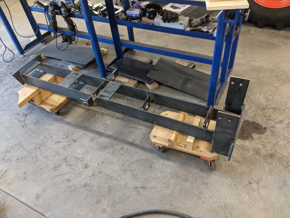 Name:  Subframe welded out (1) (Large).jpg Views: 248 Size:  113.1 KB