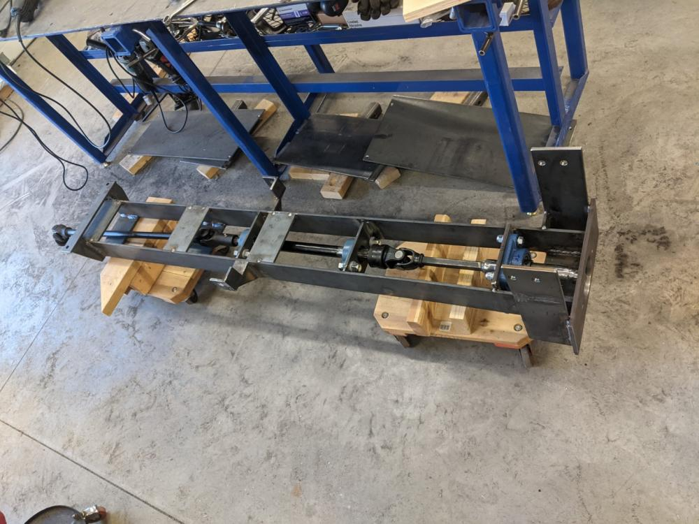 Name:  Subframe welded out (2) (Large).jpg Views: 248 Size:  113.8 KB