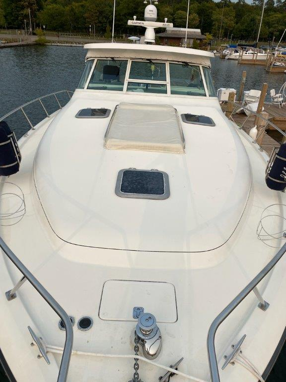 Name:  9. Front view of boat.jpg Views: 553 Size:  66.9 KB