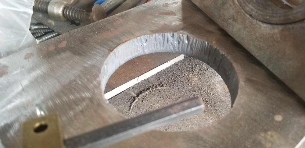 Name:  Hole cut in plateC.jpg