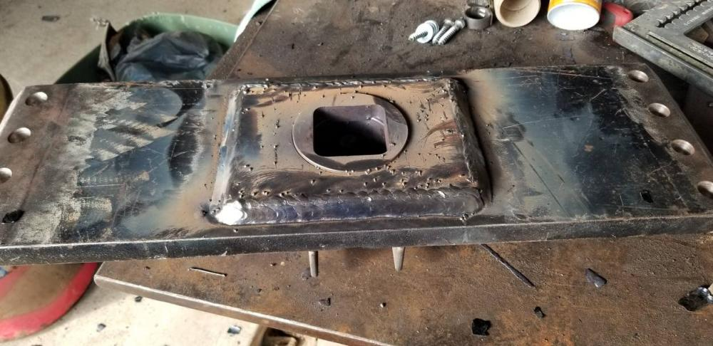 Name:  Top plate triple pass weld 2C.jpg