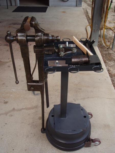 Name:  Leg vise stand.jpg