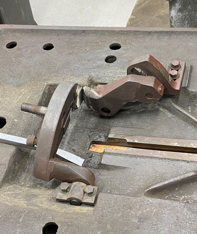 Name:  6. Bracket in place for brazing.jpg Views: 531 Size:  117.7 KB